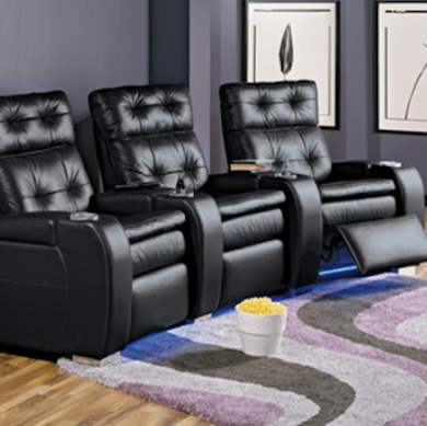 Top 10 Essentials For The Home Theater
