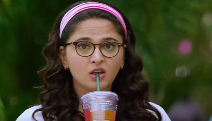 Anushka Size Zero Cinema Do Not Miss In 2018 Pinterest