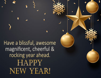 Happy New Year 2020 Wishes Quotes Happy New Year Wishes New Year Wishes Quotes Happy New Year Message
