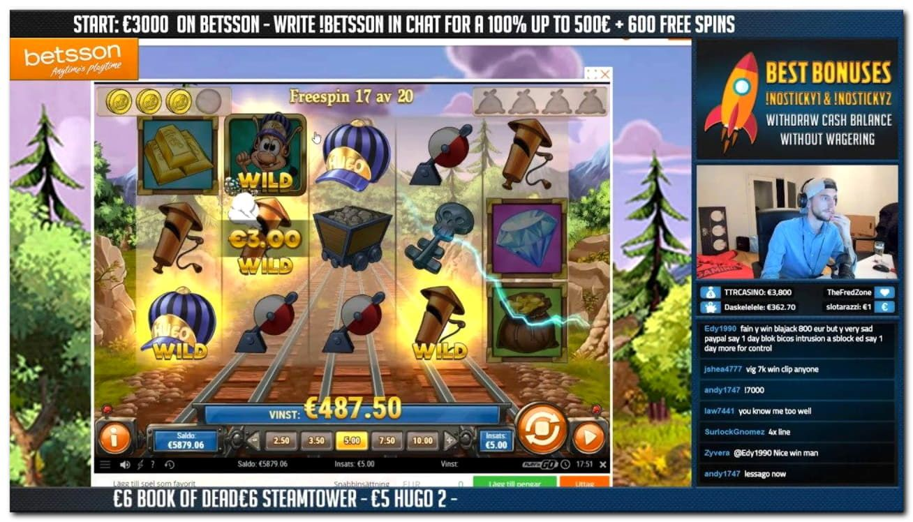 111 Free Spins Casino At Dunder Casino 50x Wagering 496000 Maximum
