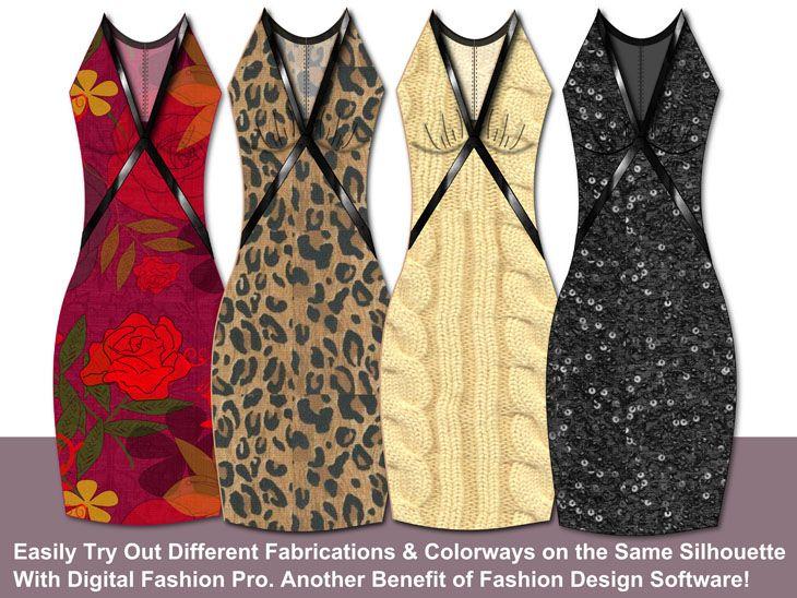 Digital Fashion Pro Best Fashion Design Software Clothing Design Software For Designers Fashion Design Software Fashion Digital Fashion Pro