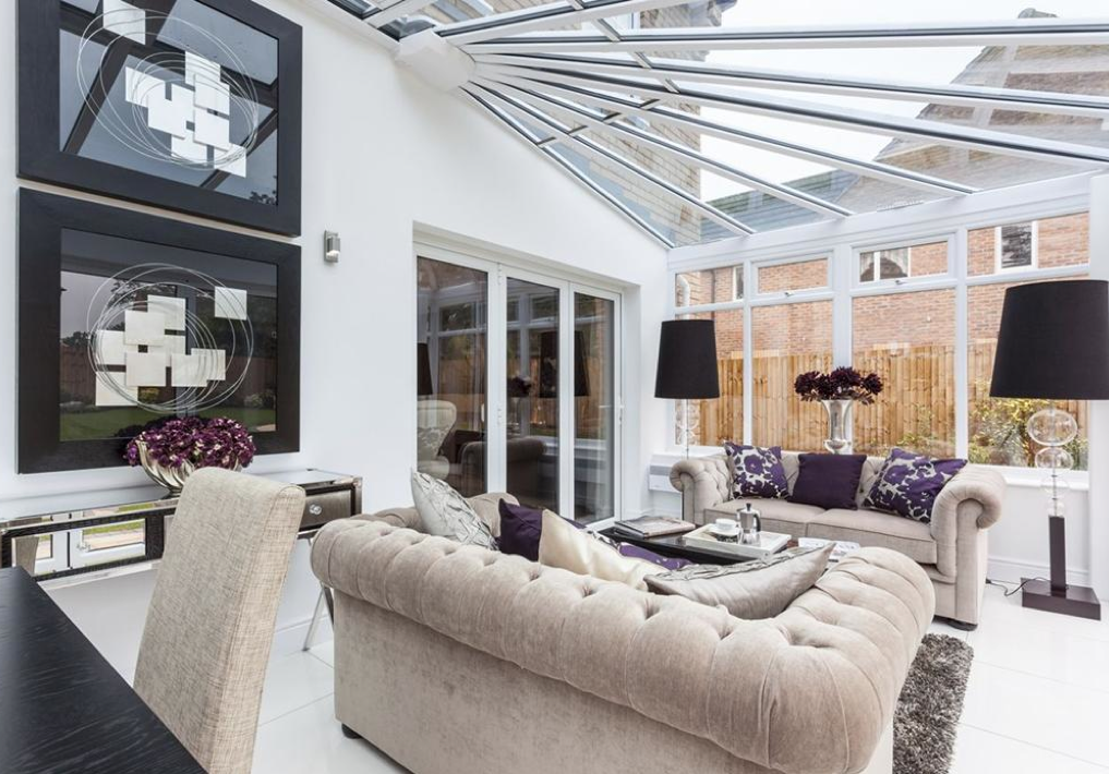 David Wilson Homes   The Oaks (Kidderminster)   Interior Designed  Conservatory. When Can