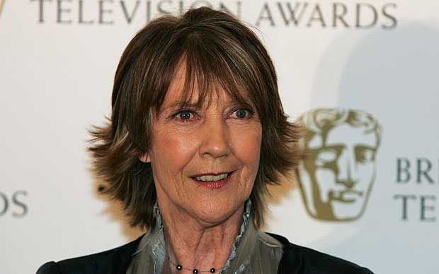 Eileen Atkins .. pretty picture of Martin's Aunt Ruth