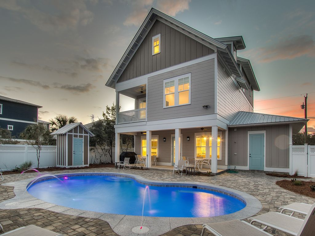 House Vacation Rental In Seacrest Fl Usa From Vrbo Com