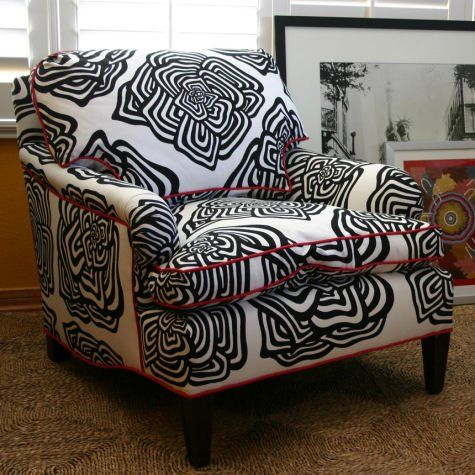 Best Pin By Kate Aya On Decor Chairs Recovering Chairs Chair 400 x 300