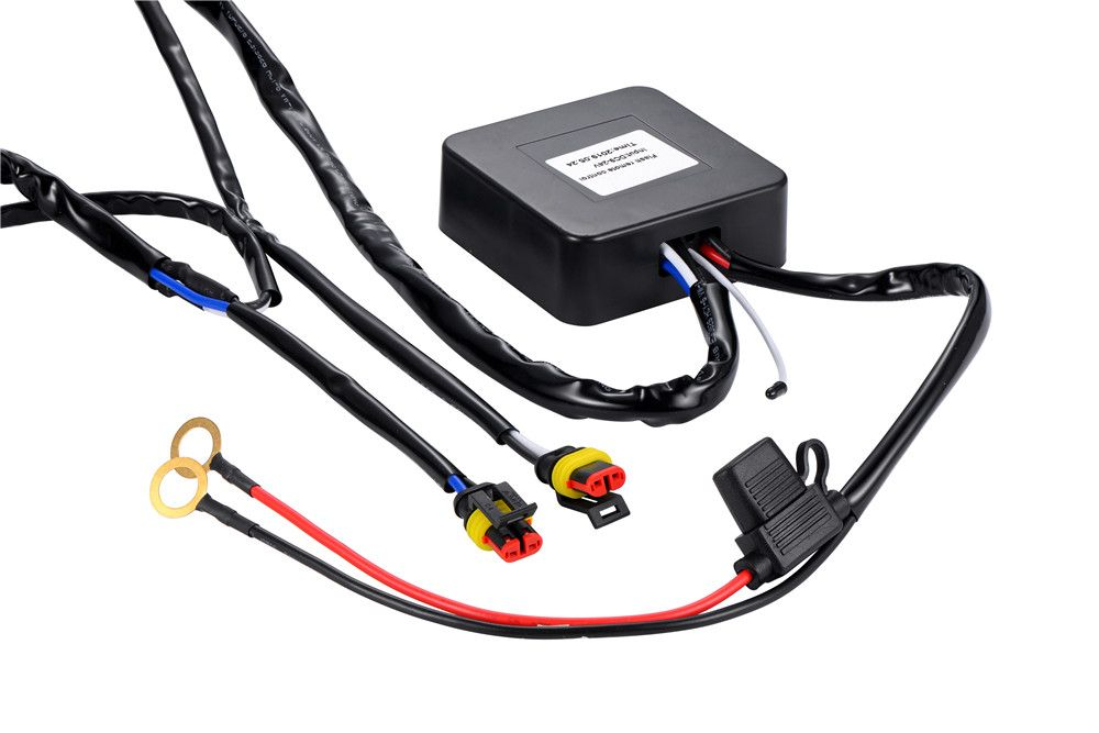 Konnra Electronics Co Ltd Why Custom Wiring Harness Connectors Have Long Pro In 2020 Connectors Harness Circuit Design
