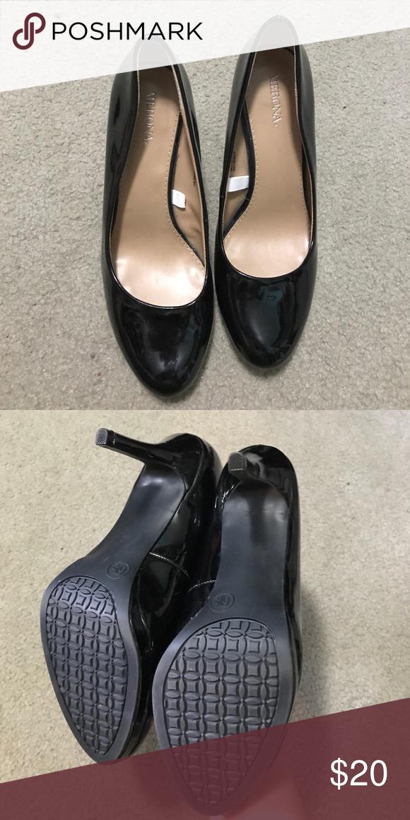 3bc2dada2cf8 Listing not available. 🇺🇸sale🇺🇸 Like new merona heels ...