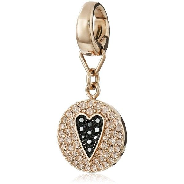 Fossil pendants glitz heart disk charm 28 liked on polyvore fossil pendants glitz heart disk charm 28 liked on polyvore featuring jewelry mozeypictures Gallery