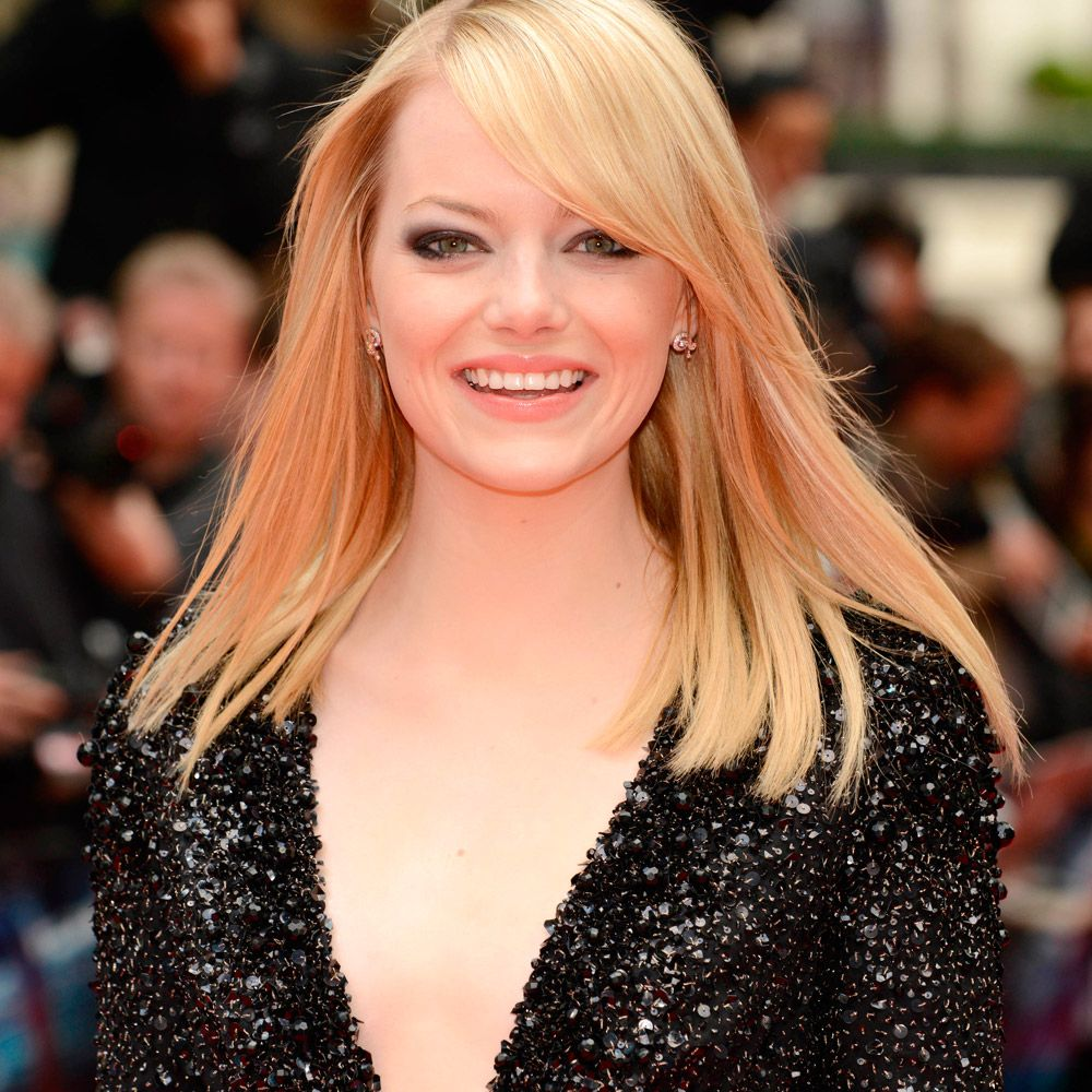 11 Reasons Why Emma Stone Is Just Like Us, Really