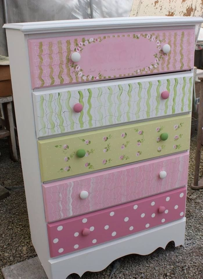 Pin de Theresa Brady en TB furn | Pinterest | Muebles reciclados ...