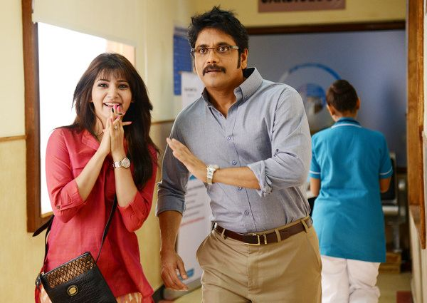 Big Blow To Samantha, Nagarjuna Is The Reason