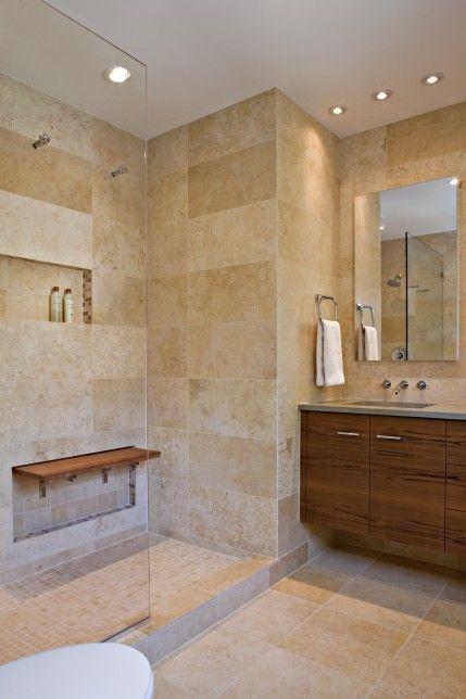 Washington Dc Row House Bathroom Remodeling Mt Pleasant