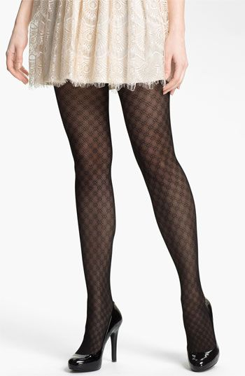 Nordstrom 'Diamond Delight' Tights available at #Nordstrom ...
