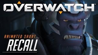 I love these little vignettes of story from Blizzard for their Overwatch game. It's just short enough to sit and watch quickly but long enough to appreciate the story in there. https://goo.gl/ABKYJN