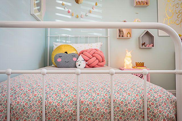 La habitación infantil, ¿niño o niña?   Cosas de casa.   Pinterest ...