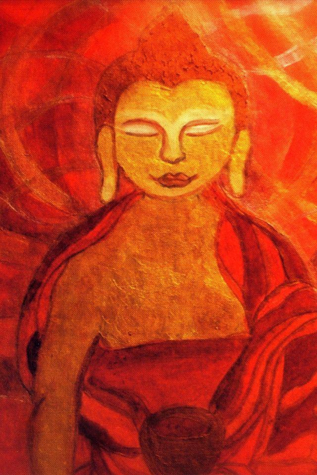 Buddha iPhone Wallpaper Buddha, Abraham hicks, Iphone