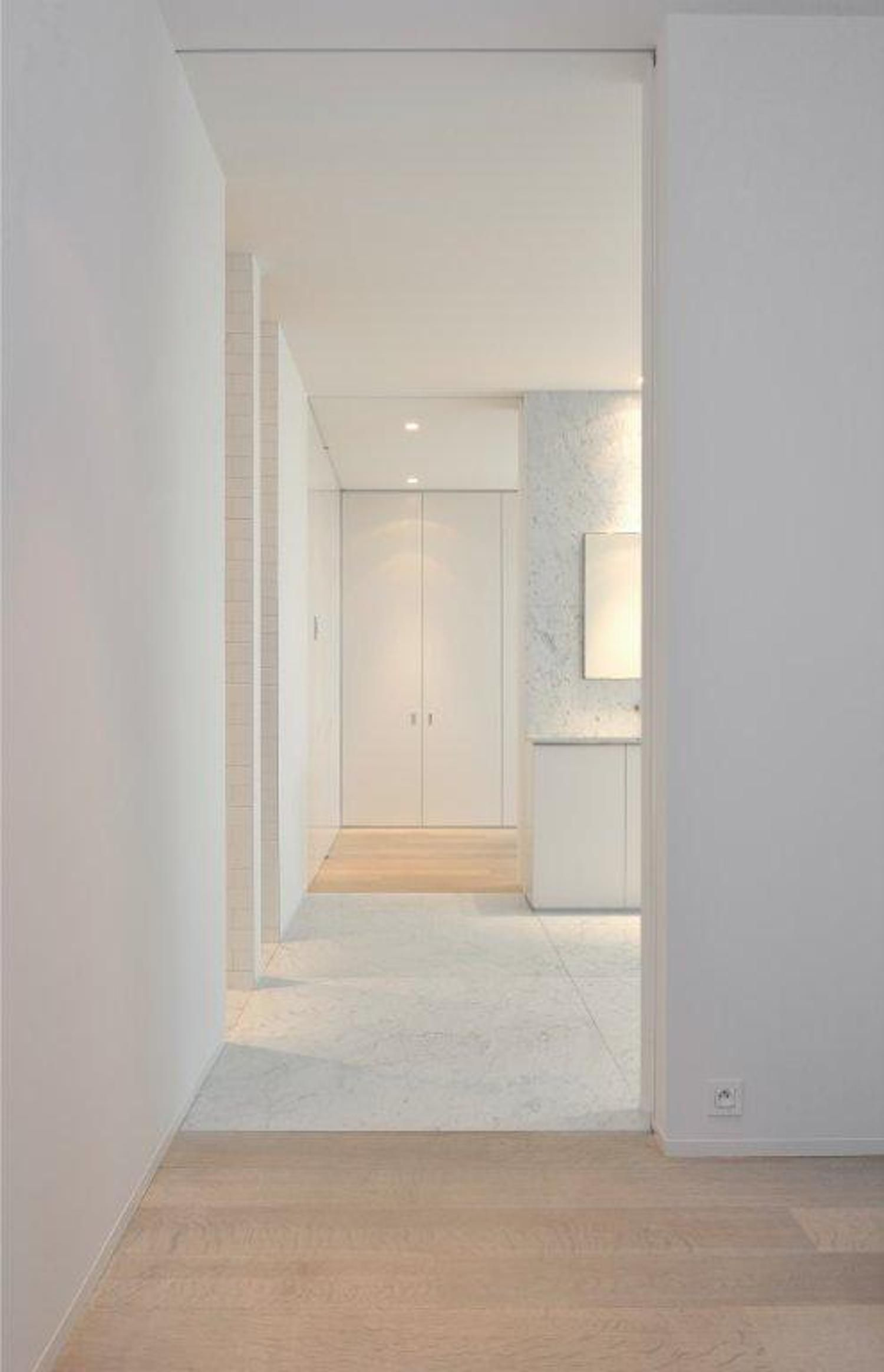 Apartment Ld Interior Apartment Ld Interior Pinterest - Apartment-at-westwood-by-k2ld-architects