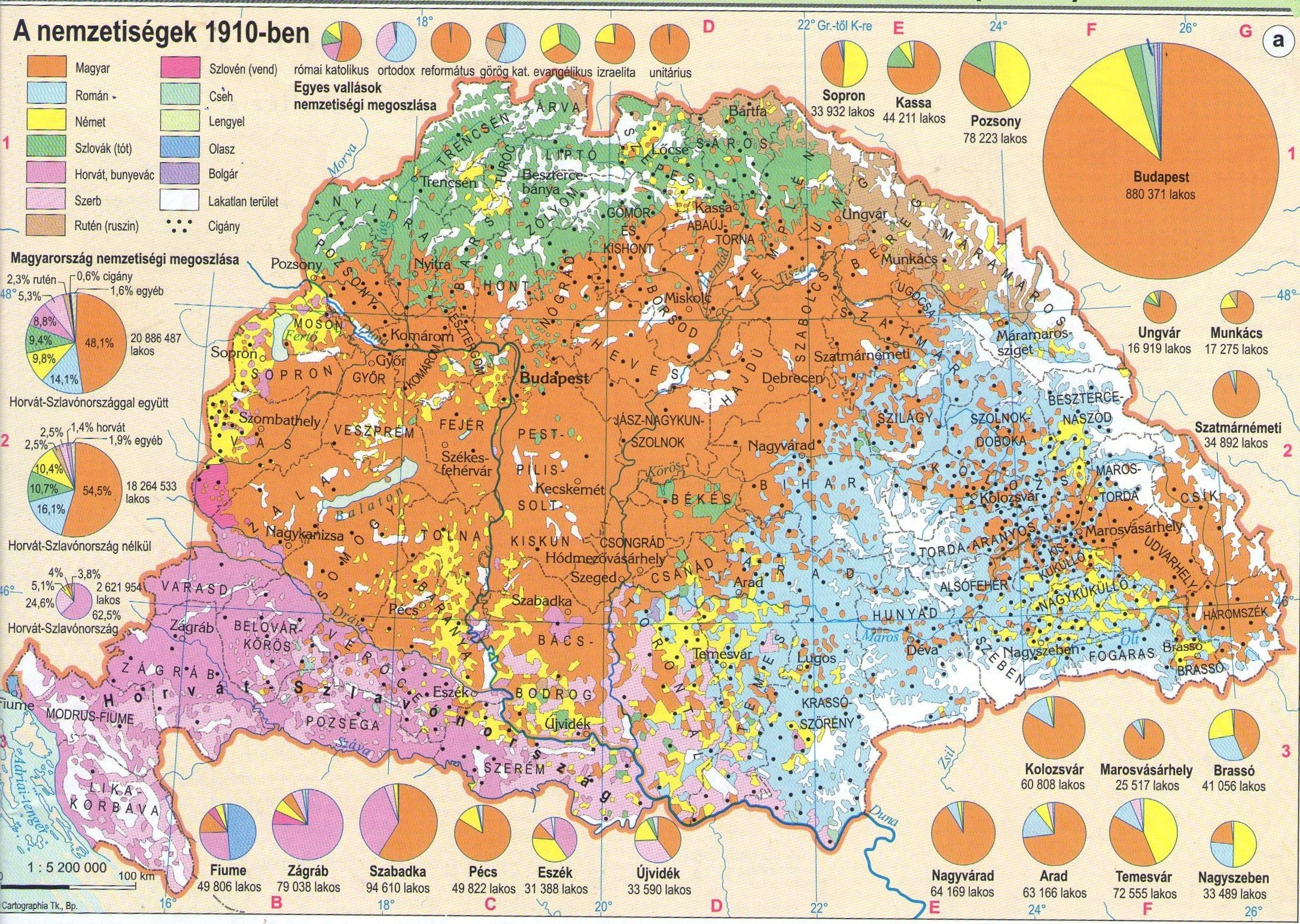 Ethnic composition of the Kingdom of Hungary, 1910 [2173x1545 ... on habsburg monarchy, siege of vienna map, kingdom of prussia, sukhothai kingdom map, duchy of burgundy map, holy crown of hungary, great moravia, republic of macedonia map, hungarian people, frankish kingdom map, republic of china map, democratic republic of the congo map, republic of florence map, kingdom of hungary 1910, hungarian language, mushroom kingdom map, union of soviet socialist republics map, mongol invasion of europe, house of habsburg, treaty of trianon, kingdom of hungary flag, stephen i of hungary, battle of varna, confederate states of america map, kingdom of yugoslavia, kingdom of hungary in world war 2, hungary counties map, kingdom of bohemia, kingdom of hungary in 1400, revolution of 1848 map, socialist federal republic of yugoslavia, ayutthaya kingdom map, confederation of the rhine map, john hunyadi,