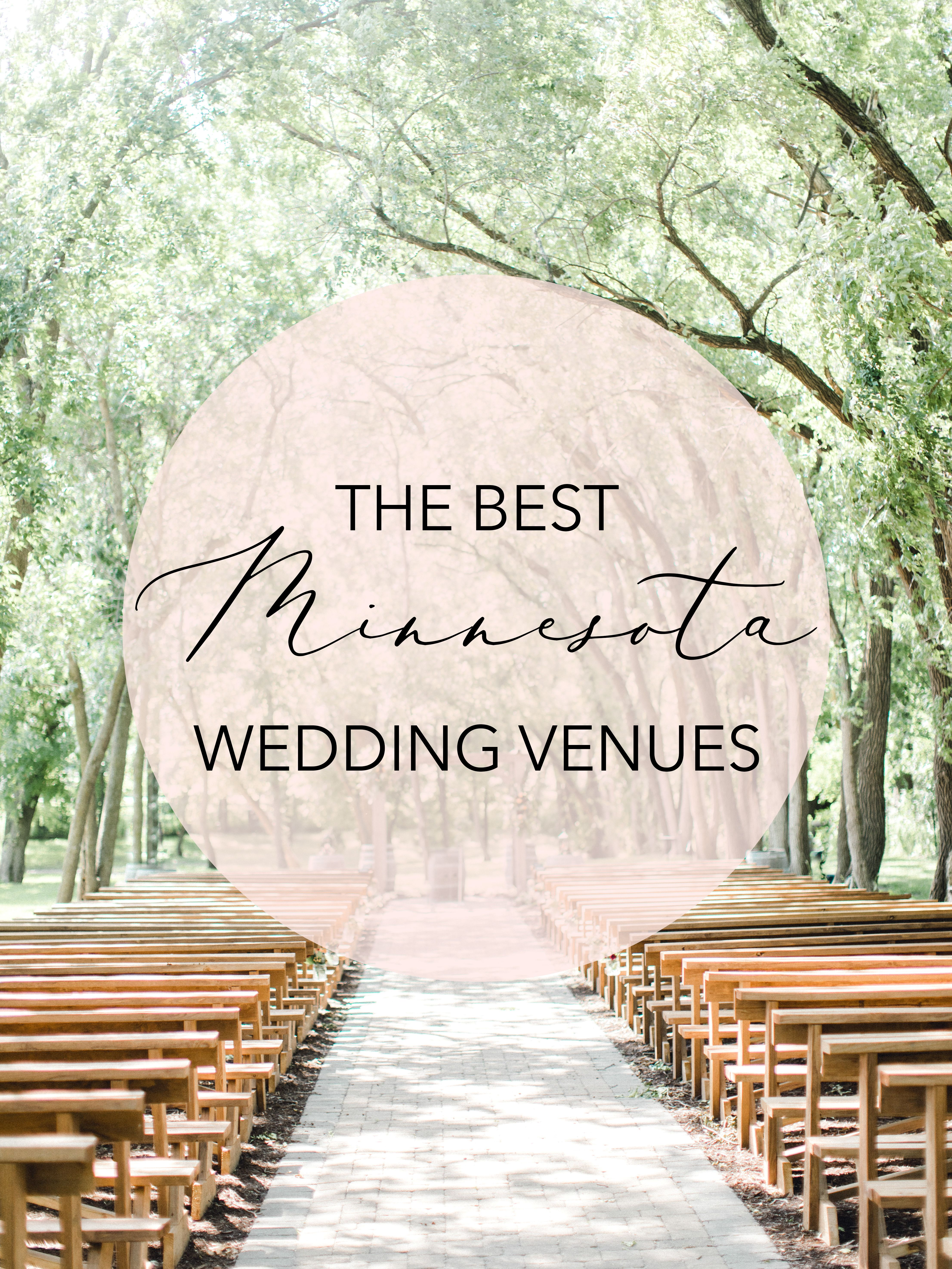 Check out this list of top wedding venues in Fargo, ND ...