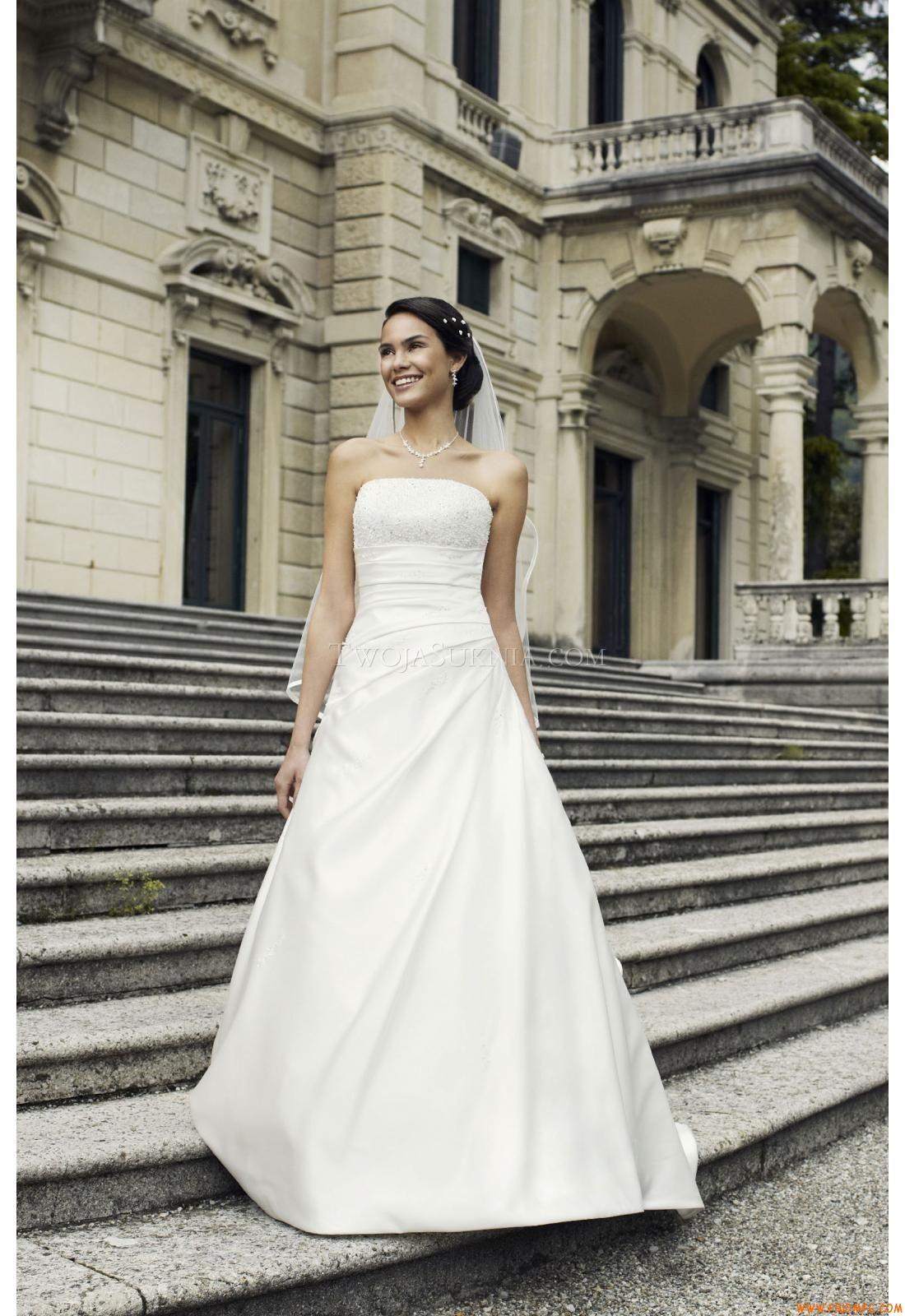 Vestidos de noiva Lilly 08-3211-CR Lilly 2013 | Wedding Dresses ...