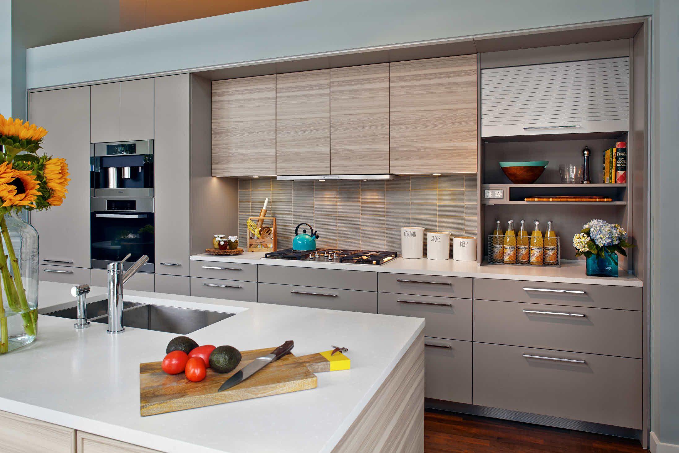 Best Kitchen Environment By Interior Designer Kerry Howard 400 x 300