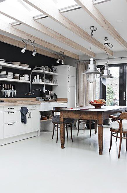 1000  images about achterpui / keuken on pinterest