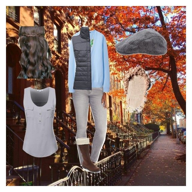 Lauren Electric Accompany By Julie Smith 76 On Polyvore Featuring Uniqlo