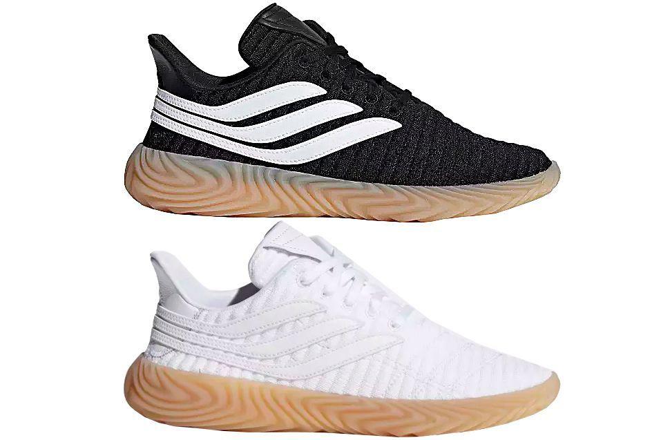 half off f58ab f170d Adidas Sobakov☑ Gekke Schoenen, Jordans