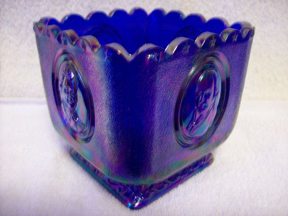 Hey, I found this really awesome Etsy listing at https://www.etsy.com/listing/171719880/fenton-carnival-dish
