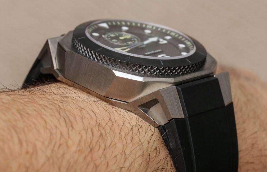 Waltham Aeronaval Xa Pure Watch Review Ablogtowatch Pure Products Watch Review Watches