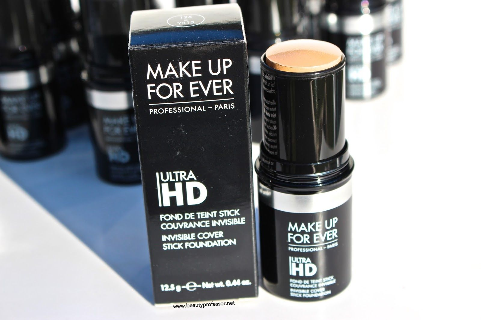 ultra hd makeup forever Buscar con Google swatches