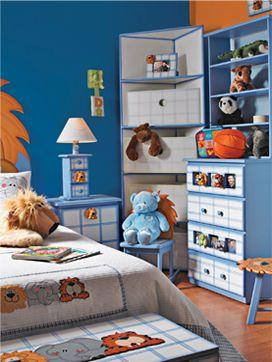 Como decorar un dormitorio para ni o de 4 a os buscar for Ideas para decorar habitacion nino de 3 anos