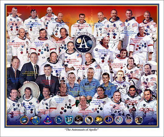 nasa apollo program timeline - photo #38
