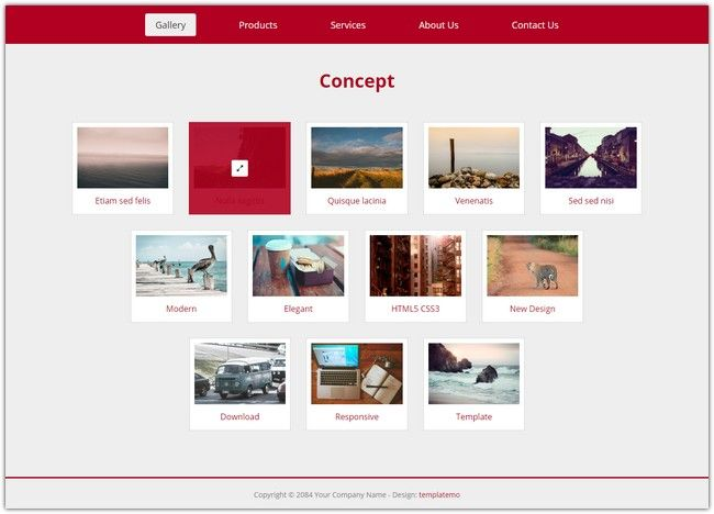 dreamweaver web template