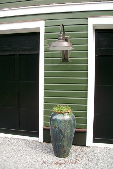 Featured Customer Lighting Barn Lighting Gooseneck