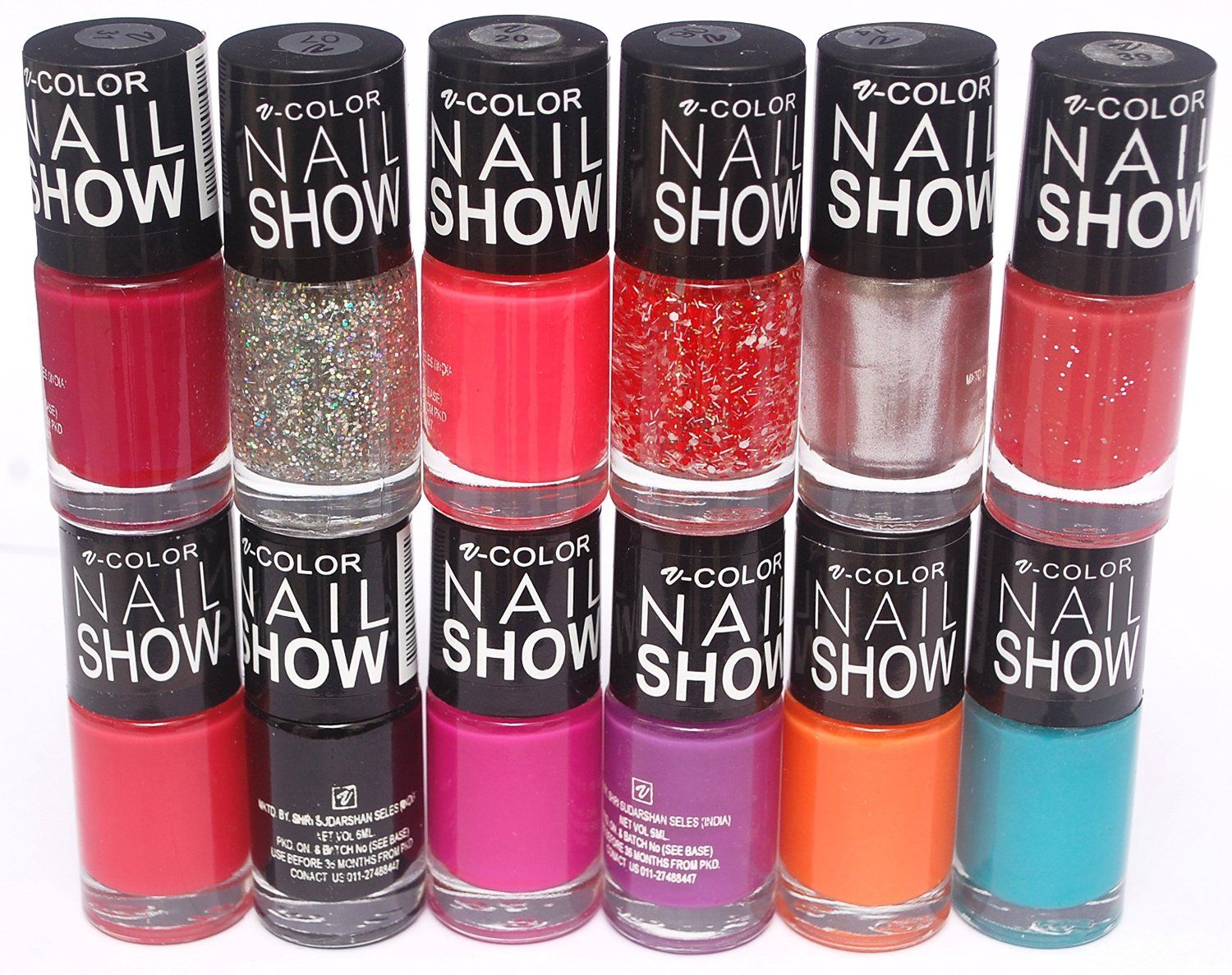 Top 10 Maybelline Nailpolish At Low Price In India | Women All ...