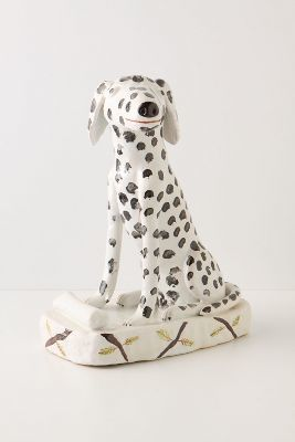 Nico Masemula Dalmatian - anthropologie.com #anthrofave