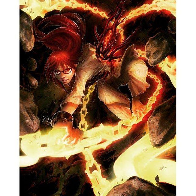 Uchiha Last Kurd さんのinstagramをピンしています Q Which One Fits Sasuke Sakura Or Karin A Both Anime Naruto Naruto Pictures Naruto Art