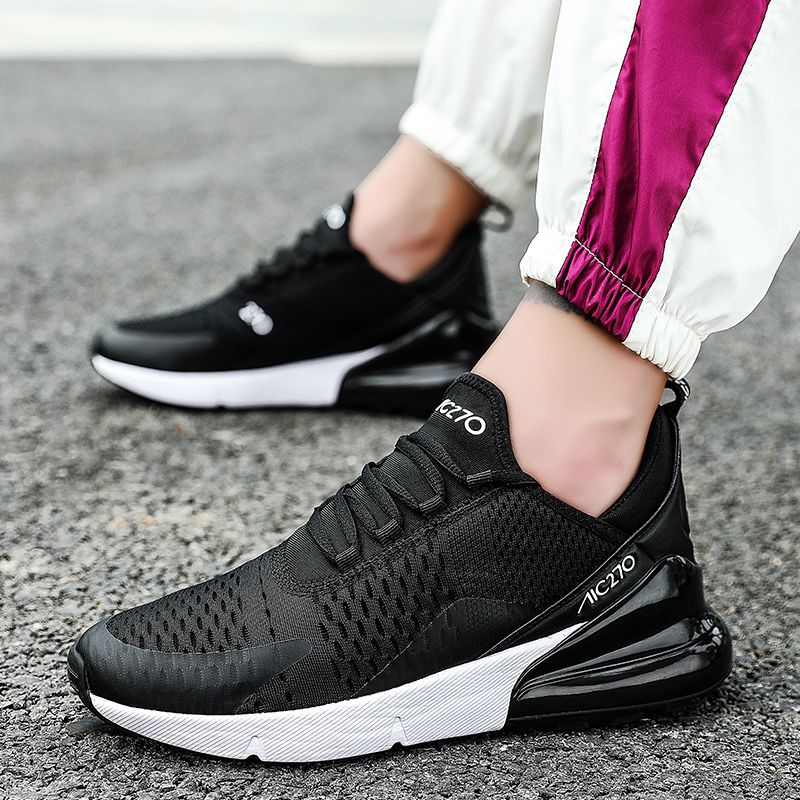 2018 New Arrival trend Men trainers
