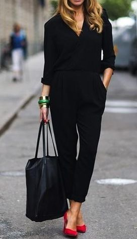 Photo of Wie man den Overall rockt: 26 Streetstyle-Looks – Frauen Mode