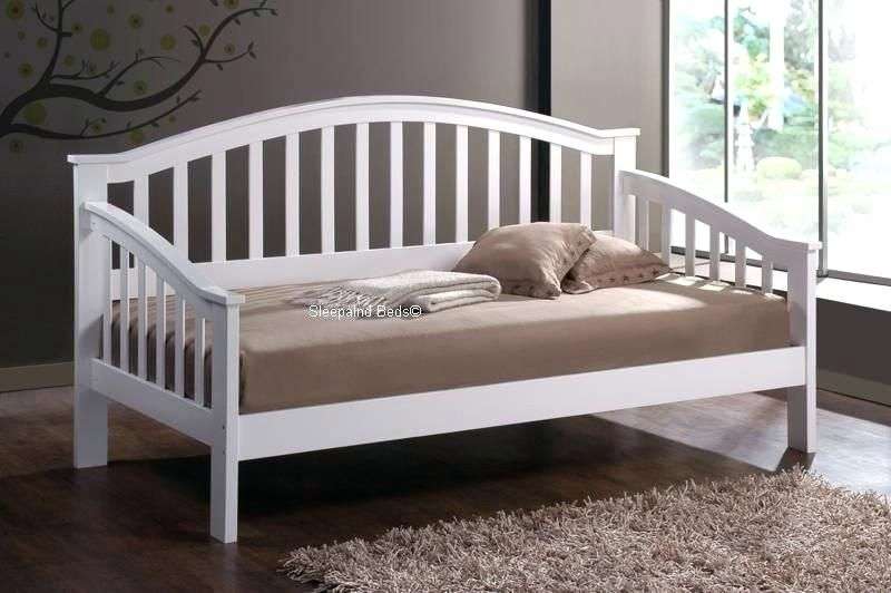 Best Of Wooden Daybed With Trundle Or White Day Bed With Trundle