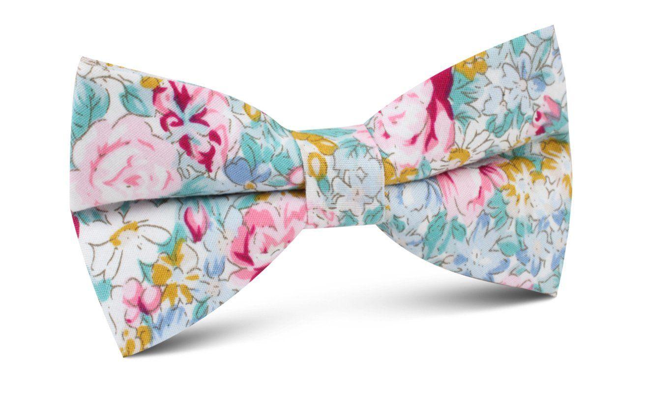 Men/'s Bowtie Sky Blue Floral Purple Black Stripes Bowties Striped Class Bow tie