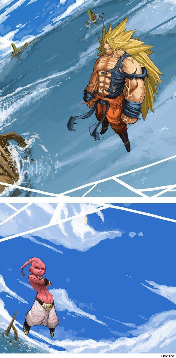 Best Art Ever (This Week) 04.29.11 ComicsAlliance