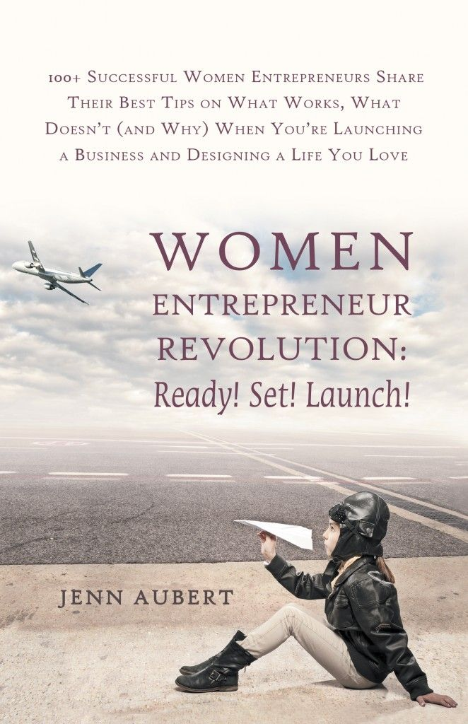 Women Entrepreneur Revolution: Navigating the Bumpy Road to Business Ownership