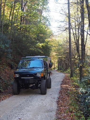 4x4 Van 4wd Van 4 Wheel Drive Van 4x4 Camper Van Lifted