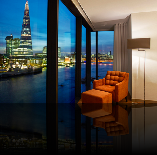 Where To Find The Coolest Serviced Apartments In London
