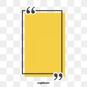 Free Download Yellow Rectangle Title Png Images Vector Png Quotes Yello Graphic Design Background Templates Free Graphic Design Logo Design Free Templates