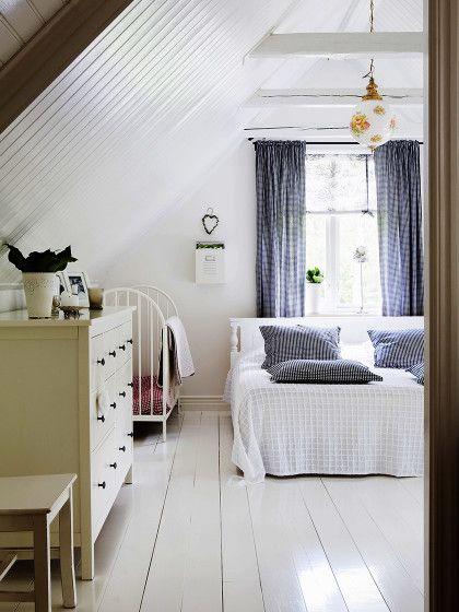 Skandinavischer Wohnstil » Die 8 besten Einrichtungsideen | Dunkle ...
