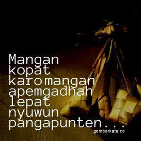 Gambar Kata Ucapan Idul Fitri Bahasa Jawa Dengan Gambar Bahasa