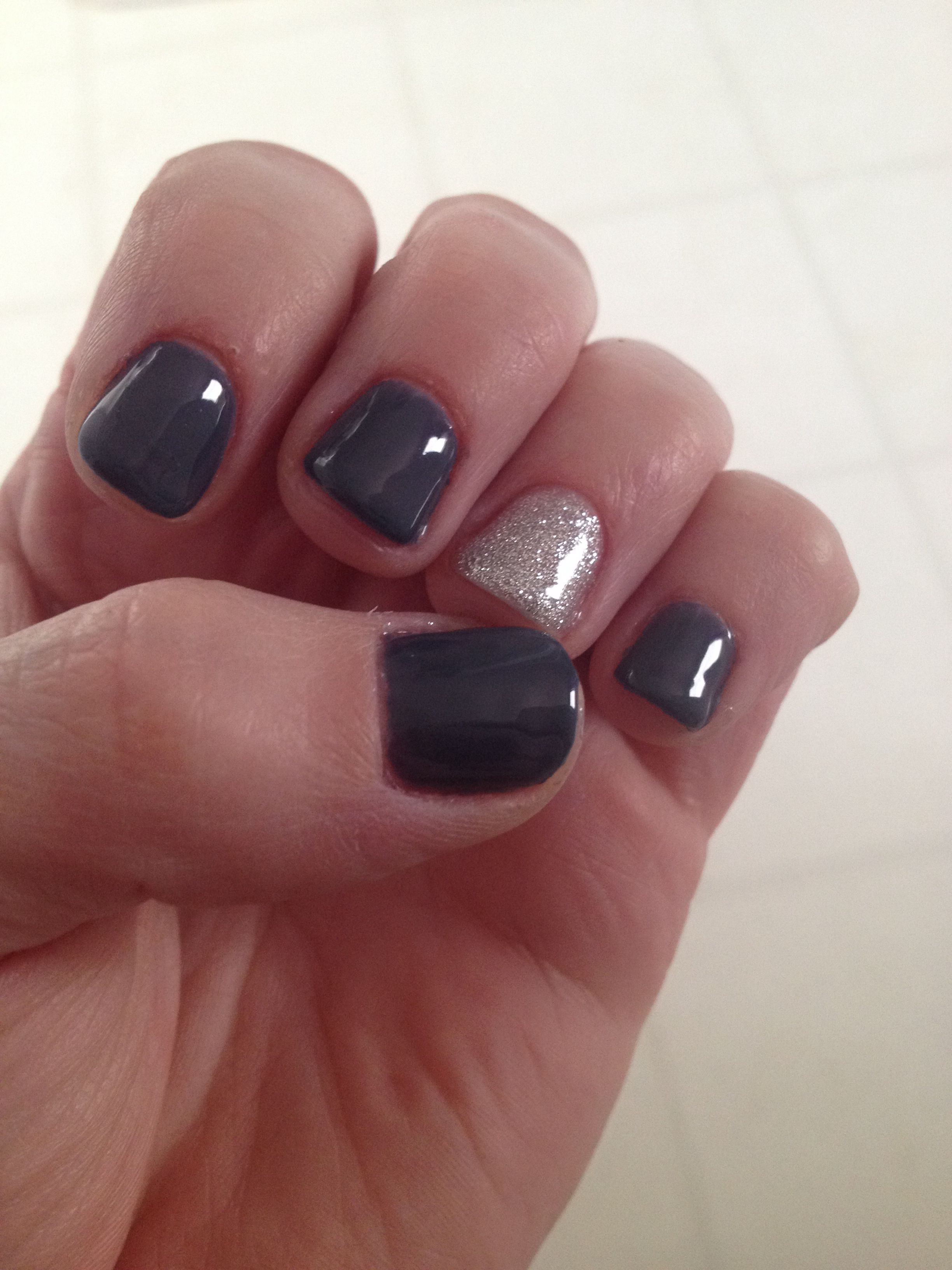 Done by French nails and spa | Nails | Pinterest | French nails